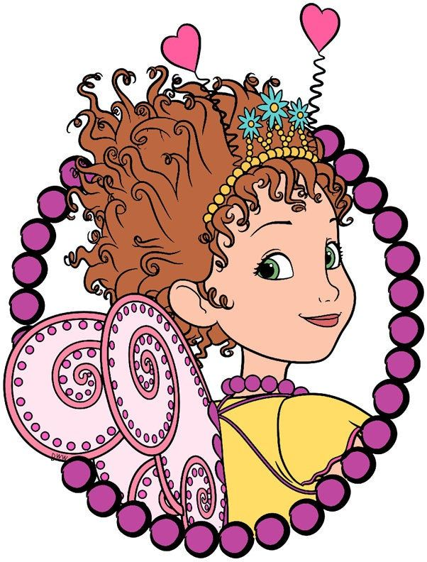 Fancy Nancy Butterfly Svg Fairy Wings Kids Cartoon Cricut Tv Character Silhouette Sublimation Png By Fancy Nancy Butterflies Svg Fancy Nancy Party