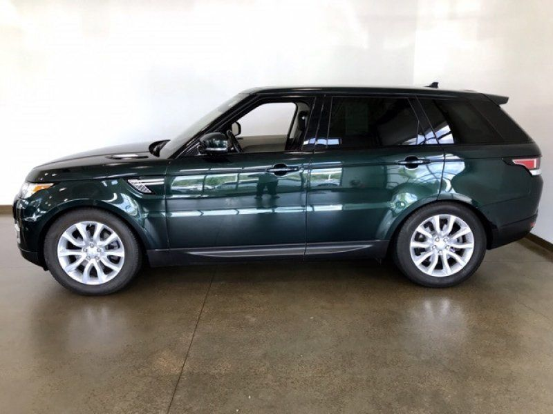 Used 2016 Land Rover Range Rover Sport HSE for sale in
