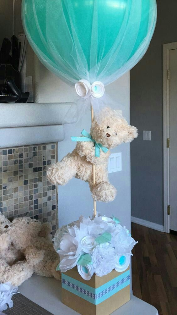 With A Little Boy On The Way, So Much Excitement In The Air! Have You Got A Baby  Shower Organized? DIY Baby Shower Party Ideas For Boys.