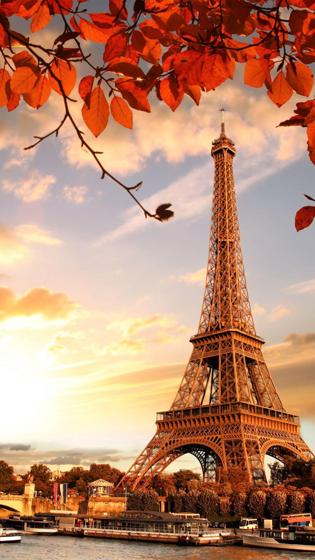 Http Mobw Org 33565 Eiffel Tower Wallpaper Sunset Html Eiffel Tower Wallpaper Sunset Paris Wallpaper Eiffel Tower Sunset Wallpaper