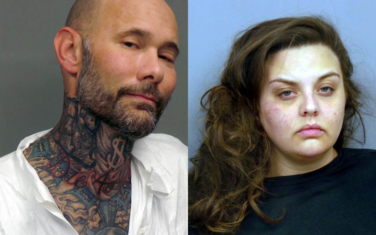Clarksville Police Report Brady Witcher Brittany Mcmillan Arrested In Missouri Police Report Police Clarksville