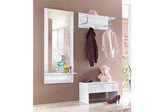 Garderoben-Set (3-tlg.) im Online Shop von Baur Versand