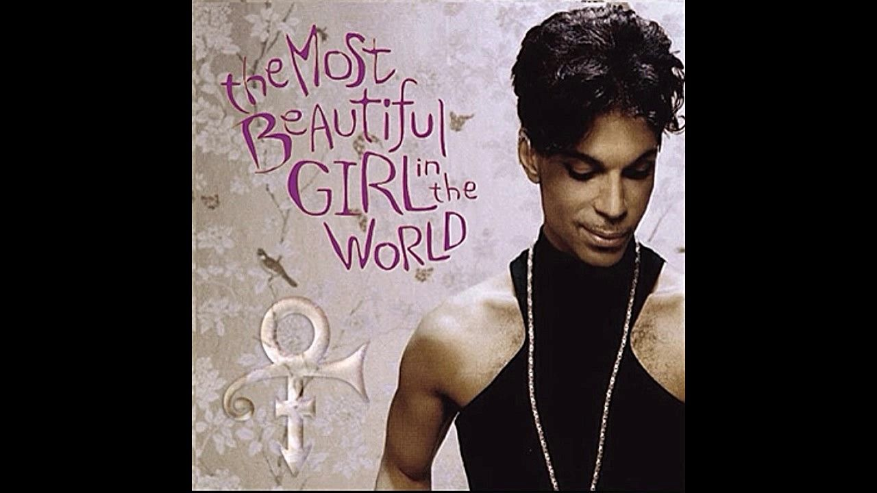 Prince  The Most Beautiful Girl In The World - Youtube -5614
