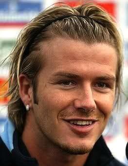 english soccer futbol player david