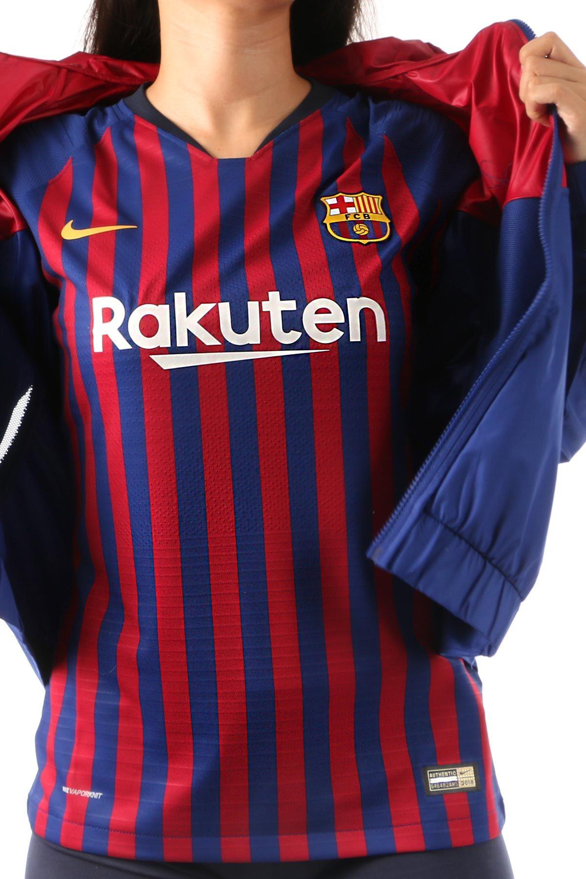 1555297ddc3fd Camiseta de mujer del FCB