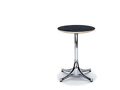 George Nelsonu0027s Pedestal Table
