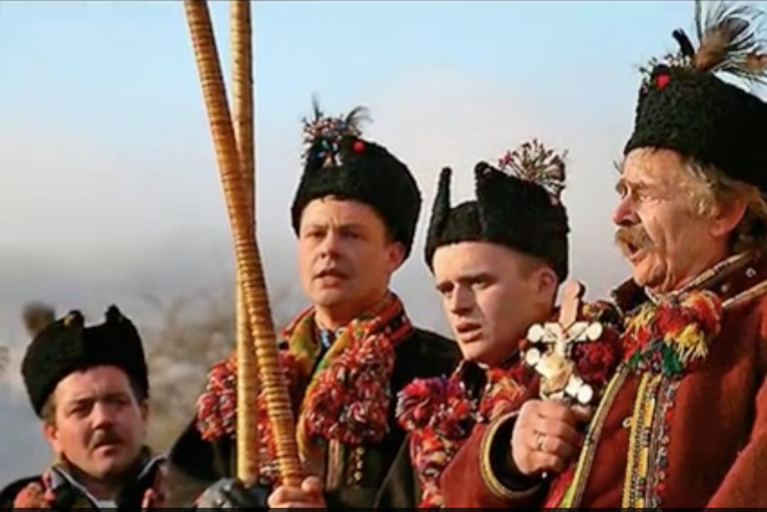 #Ukrainian #Style #Spirit of #Ukraine пісня Ґамерицький край - Святослав Вакарчук та Христина Соловій https://goo.gl/dTBP80 vía Iryna Sakhno