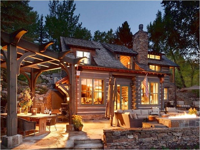 Aspen Colorado Vacation Cabin Rentals Places To Visit