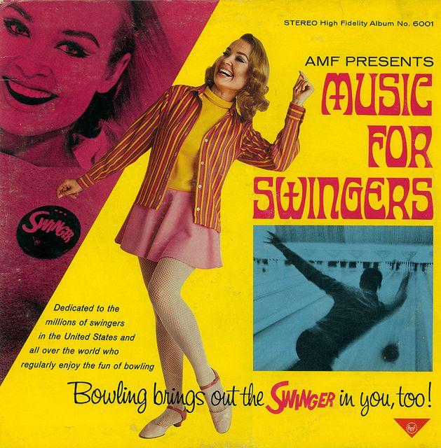 Swinger Blog Photo Album