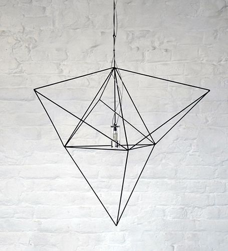 stella light by natalie dewez  sc 1 st  Pinterest & stella light by natalie dewez | Lights Office designs and House