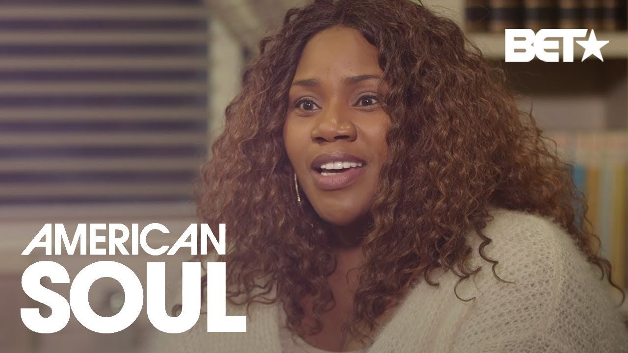 Meet The Cast Of American Soul Kelly Price Raven Goodwin More Ame Soul Train Dancers American It Cast