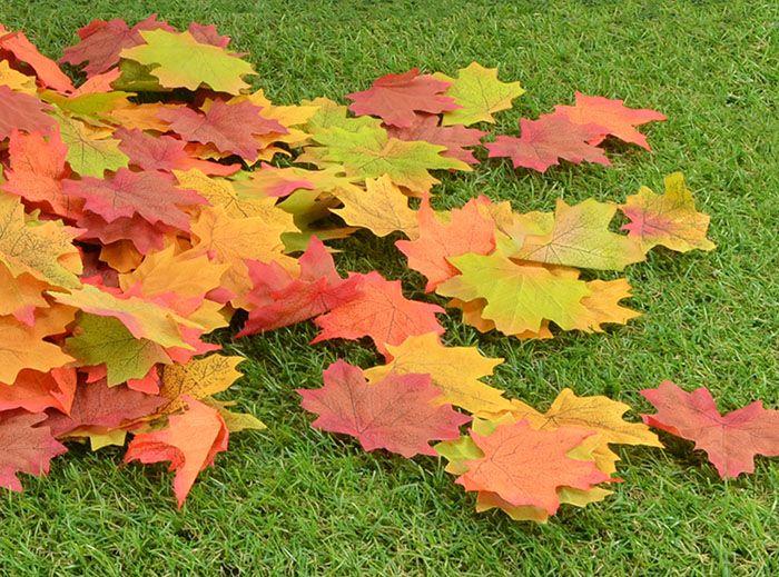 Autumn Leaves - Pk.500
