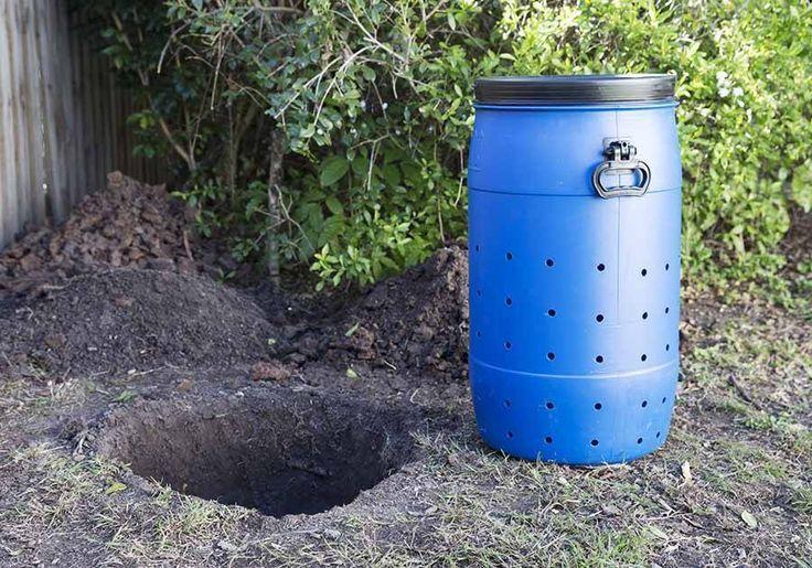 Wie erstelle ich ein DIY Dog Poo Compost  Wie erstelle ich ein DIY Dog Poo Compost