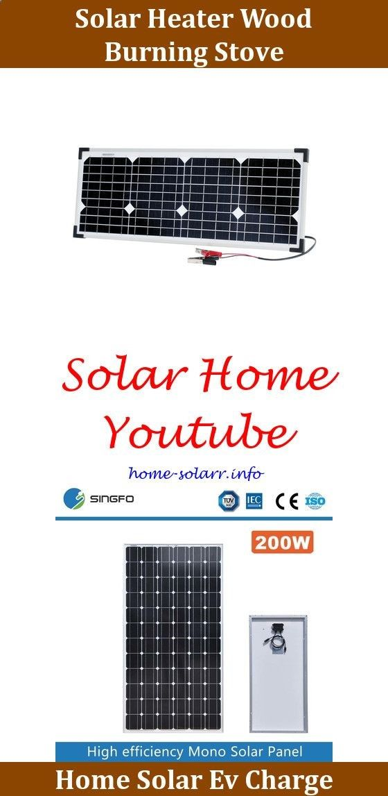 Solar Plate For Home Simple Solar Power Projects Solar Concept Hou ...