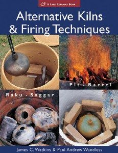 Alternative Kilns and Firing
