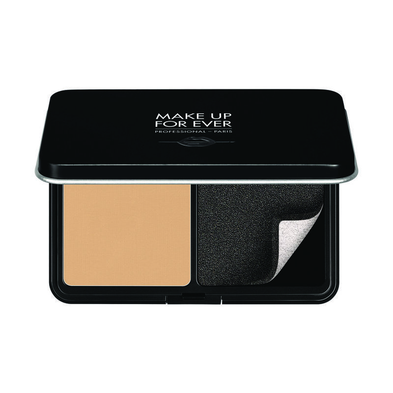 Matte Velvet Skin Compact Foundation MAKE UP FOR EVER