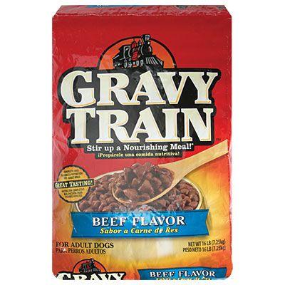 Gravy Train Dog Food 16 Lb At Big Lots Dog Food Recipes