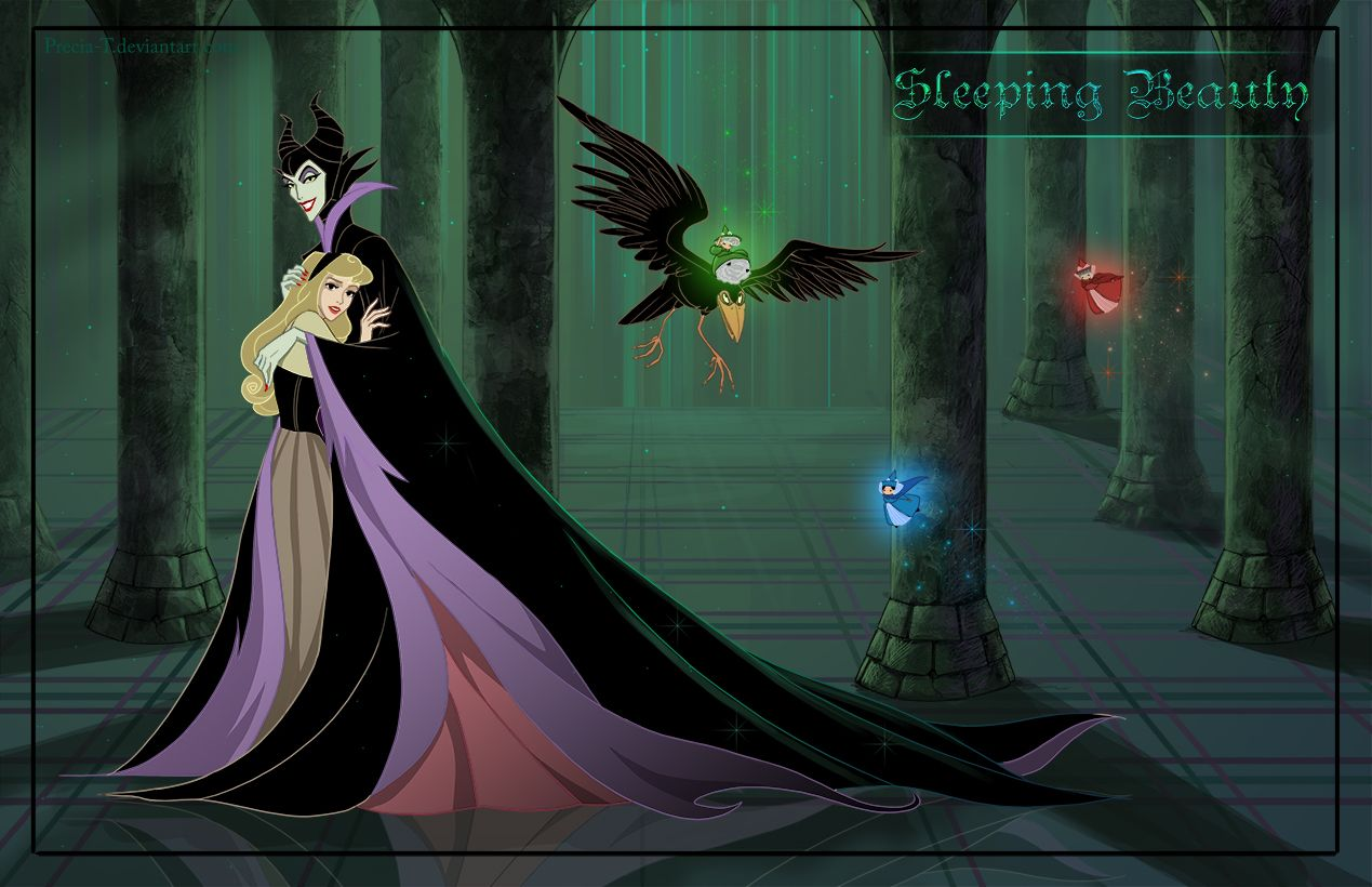 Maleficent and Prince Phillip in Sleeping Beauty | Disney Characters: Princesses-Princes-Friends-Villains | Pinterest | Prince phillip, Sleeping beauty 1959 ...