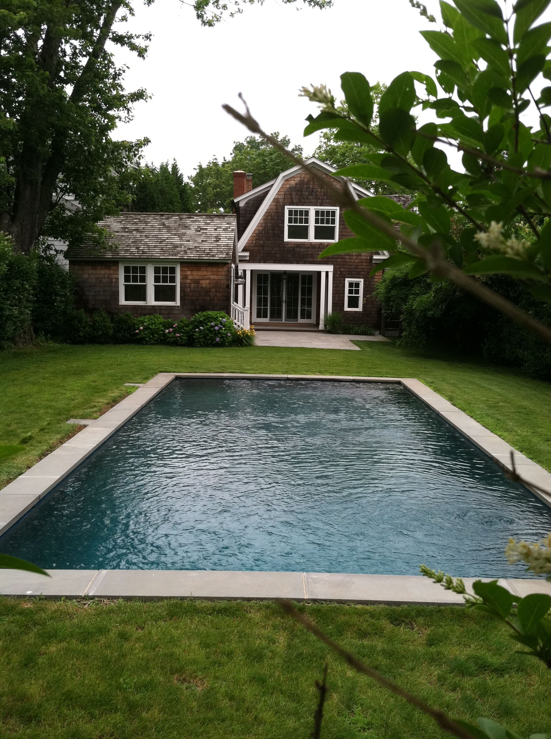 Dream pool! | Small backyard pools, Backyard, Dream pools