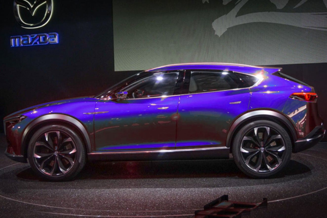 The Latest Trend In 2021 Mazda Cx 3 Design