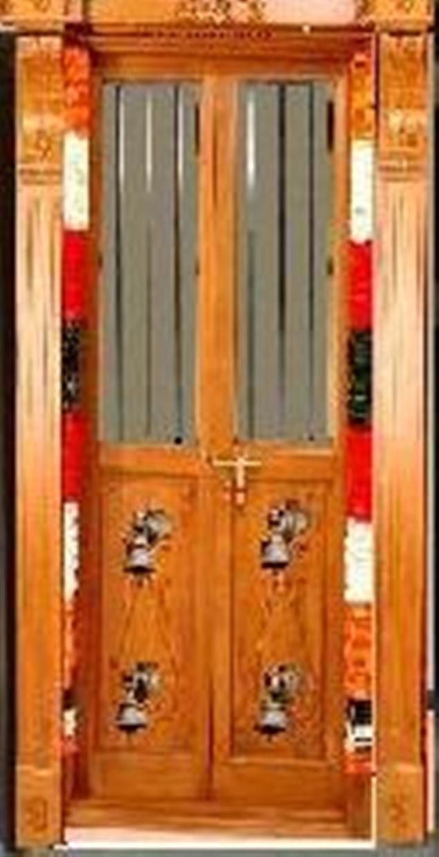 Pooja door pooja door pinterest doors and interiors pooja door altavistaventures Gallery