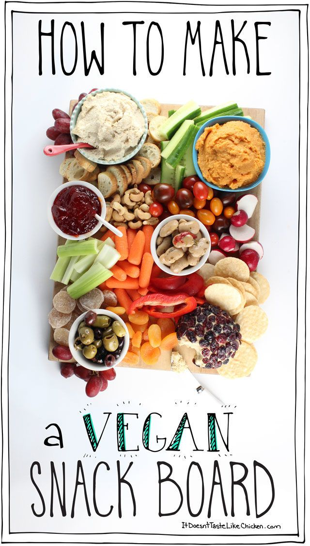 how to make a vegan snack board rezept essen ist fertig pinterest schnelle rezepte. Black Bedroom Furniture Sets. Home Design Ideas