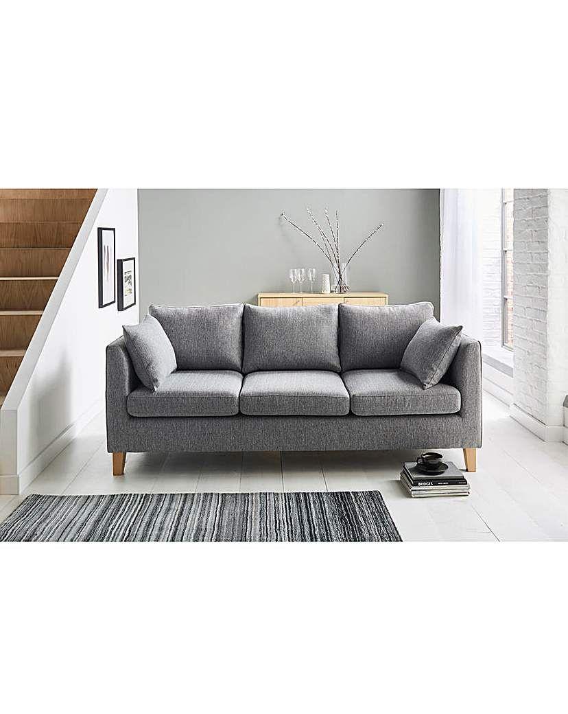 Boden Three Seater Sofa Sofa 2 Seater Sofa