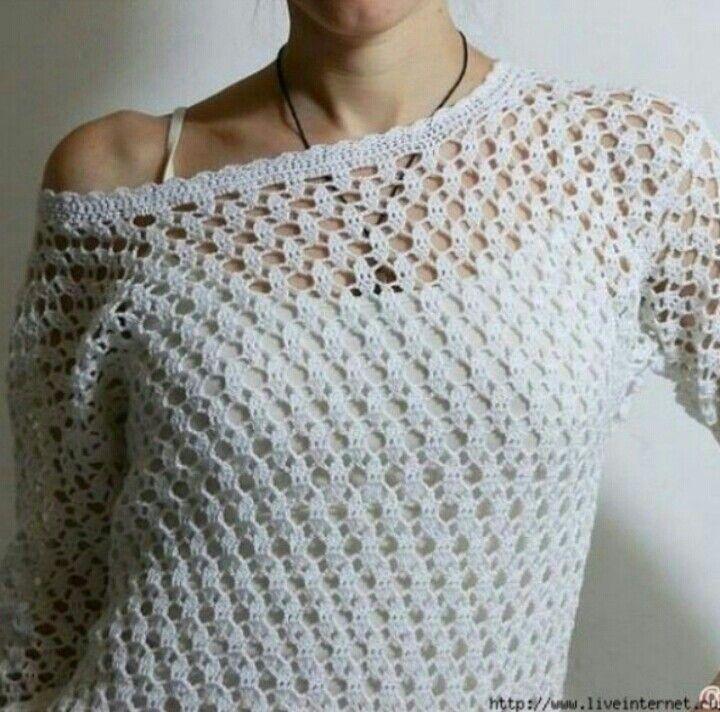 Pin de SumiatiMlg en Crochet   Pinterest