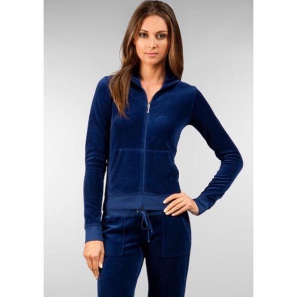 Juicy Couture Jacket Juicy Conture Jacket Buy 1 get 1 Free Juicy Couture Jackets & Coats