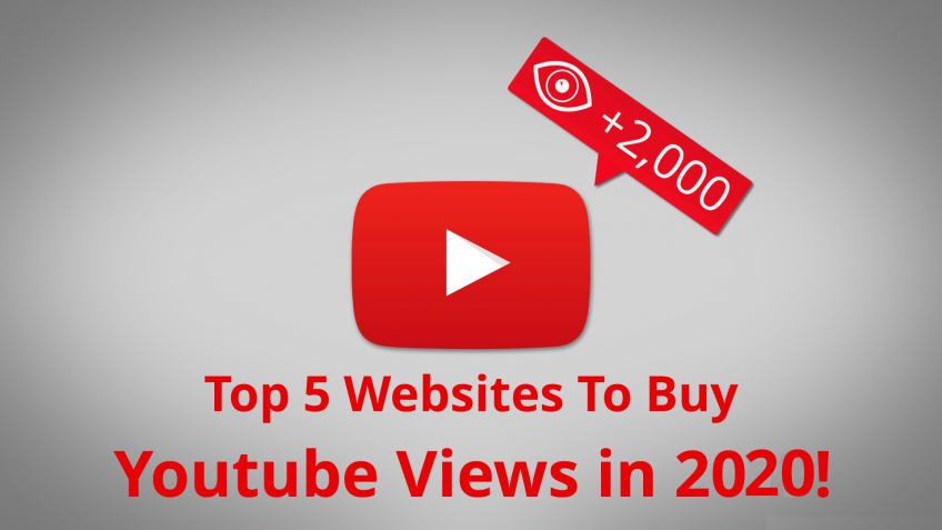 Buy super cheap YouTube views in 2020 | Youtube views ...
