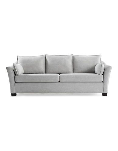 Home living room kori wide sofa hudson 39 s bay for Sofa hudson