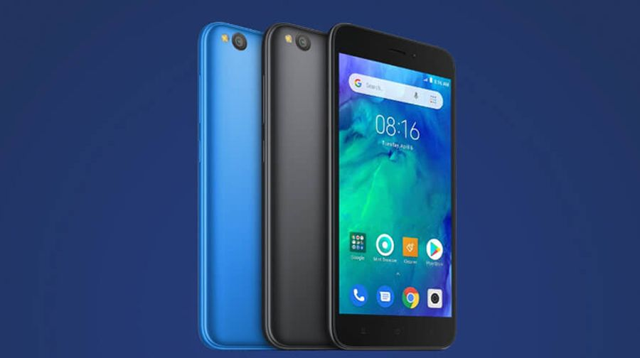 Xiaomi Redmi Go Pricing And Availability In The Philippines Unveiled Xiaomi Smartphone Technology Smartphone