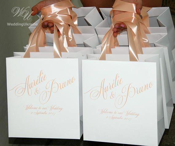 Pin On Wedding Welcome Bags