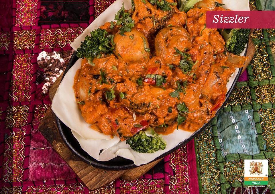 Pin by Namaste India on Namaste India Indian food