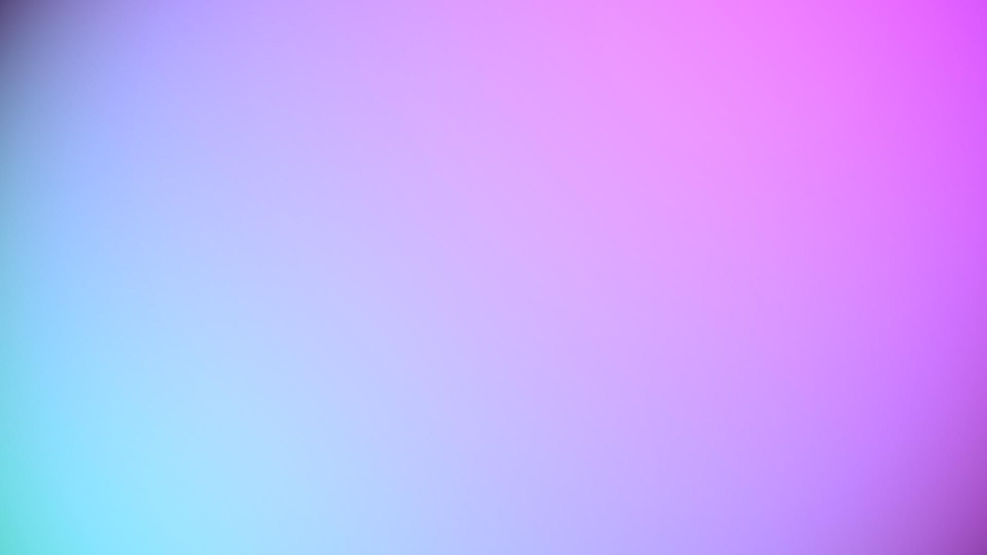 minimalistic gaussian blur gradient 1920x1080 wallpaper