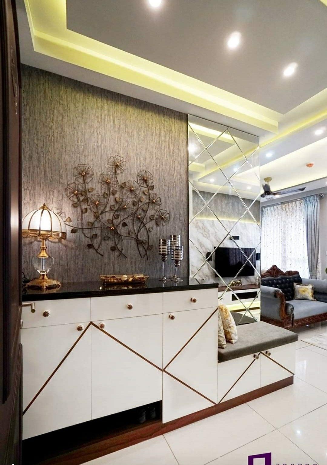 Pin By Kusum Jain On Others With Images Home Entrance Decor