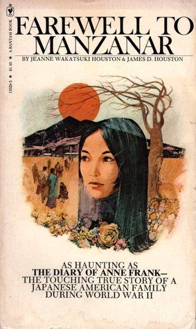 Farewell to manzanaris is about japaneese internment camps from farewell to manzanaris is about japaneese internment camps from the perspective of a young lady fandeluxe Image collections