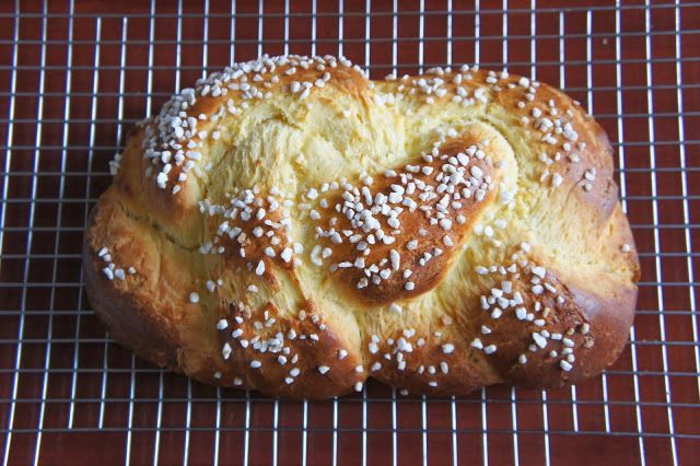 RECIPE: gluten-free yeast braid -  If you are still looking for an ingenious recipe for gluten-free