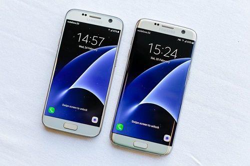 Danh gia thiet ke cua bo doi Galaxy S7 va Galaxy S7 edge