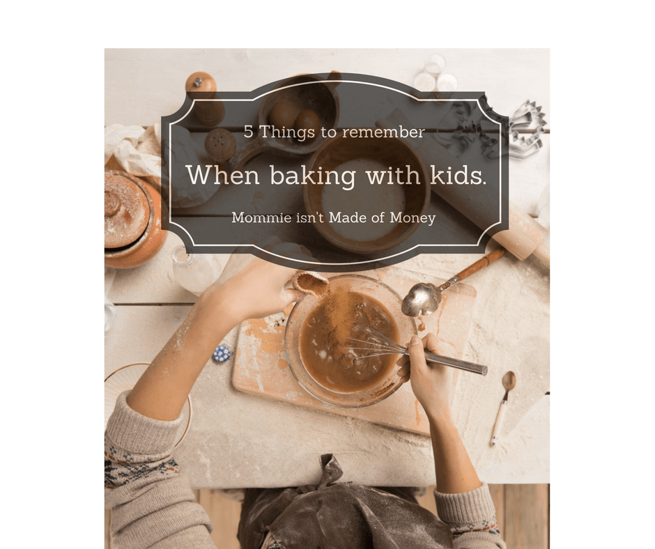 5 things to remember when baking with kids easter 5 things to remember when baking with kids negle Images