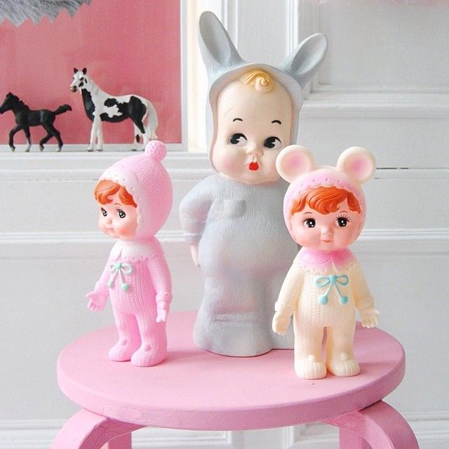 Lapin & Me @lapinandme Fondant fancy col...Instagram photo | Websta (Webstagram)