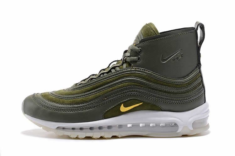 air max 97 men green