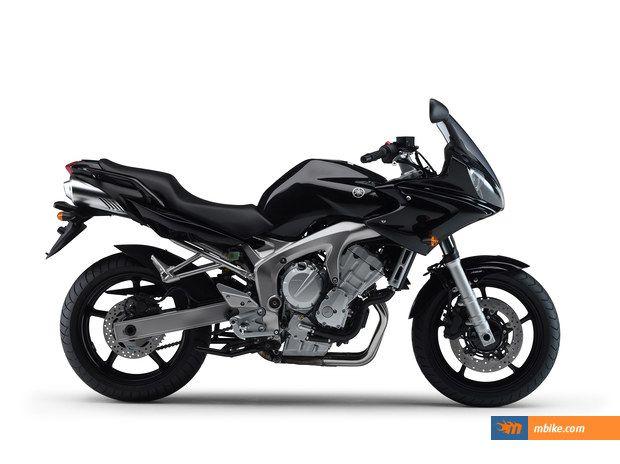 2007 Yamaha FZ 6S S2: pics, specs and information