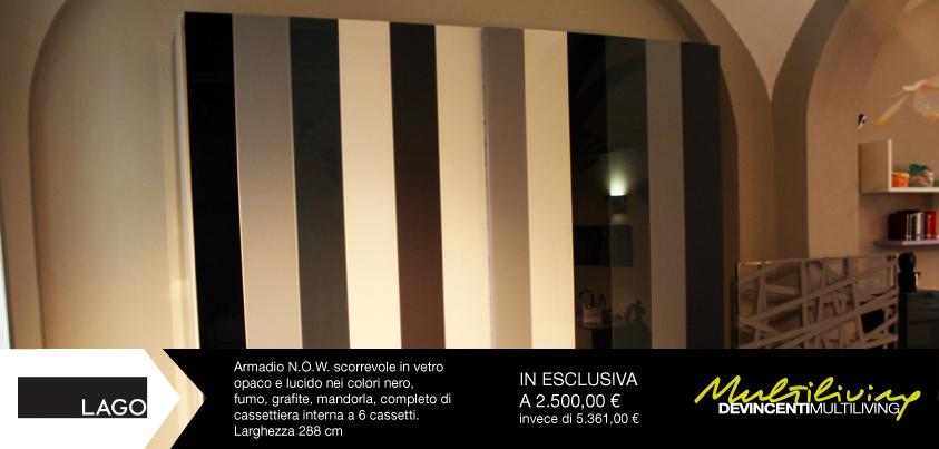 Lago Devincenti Multiliving Piubega Mantova Esposizione