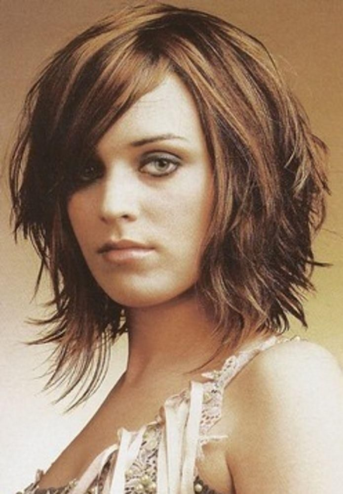 Pin On Short Layered Haircuts For Thin Hair