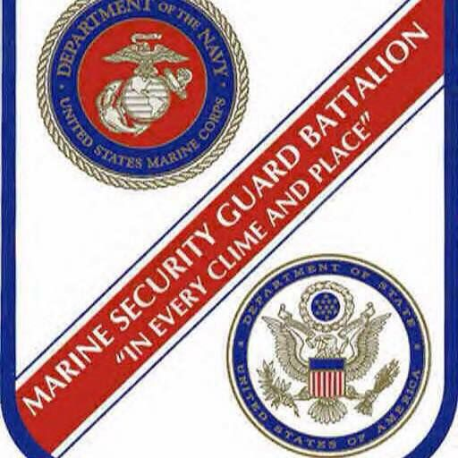 Marine Security Guard Shield United States Marine Corps Marine Marine Corps