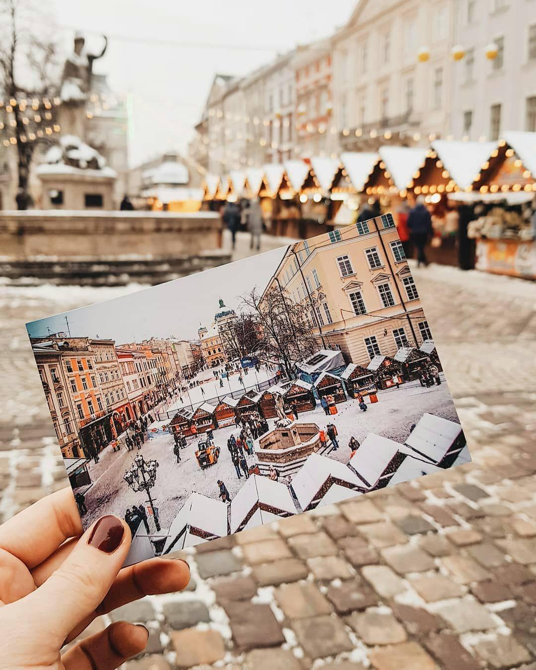 Львів ( фото @maiialevytska) | Зима, Осінь