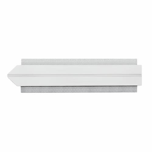 Faretto da incasso X angle avorio LED integrato fisso