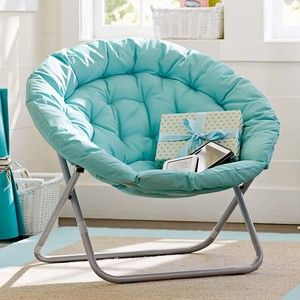 Marvelous PB Teen Hang A Round Chair, Pool At Pottery Barn Teen   Dorm