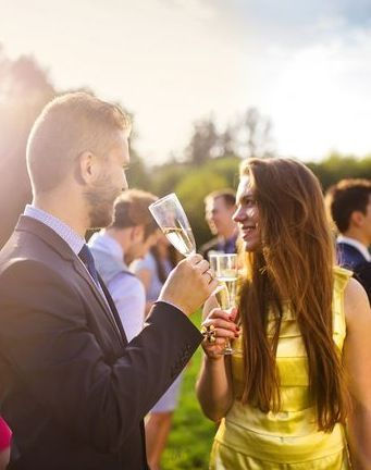 Is It Selfish To Have An Adults Only Wedding Parenting Wedding